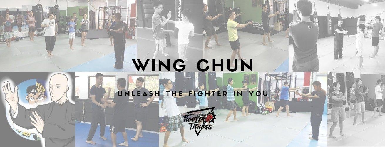 wing chun singapore